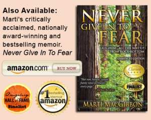 never-give-into-fear-book-cover-amazon-sale