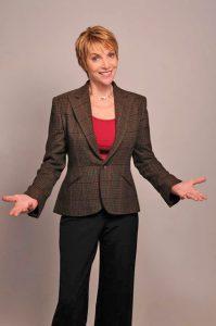 Professional Speaker Marti MacGibbon