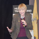 New Jersey Human Trafficking Conference Speaker