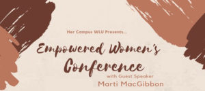 International Women's Day 2021 - Her Campus' Empowered Women Conference