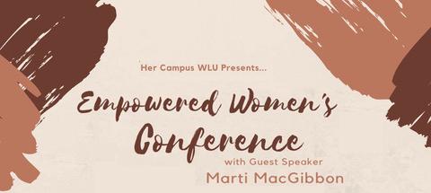 International Women's Day 2021 - Her Campus' Empowered Women Conference